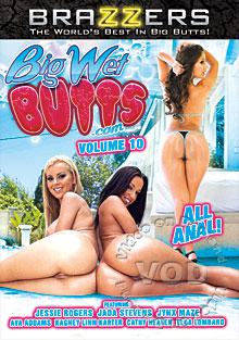 Big Wet Butts 10