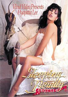 Sleeping Beauty Aroused Box Cover