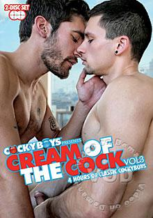 Cream of The Cock 3 (Disc 2)