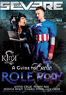Kink School: A Guide To Erotic Role Play