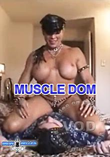 Muscle Dom Box Cover