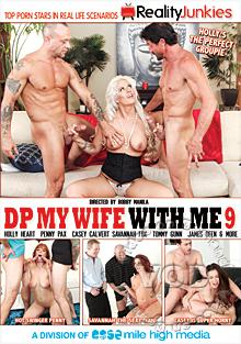 DP My Wife With Me 9 Box Cover