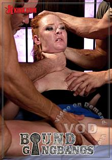Bound Gangbangs - Featuring Audrey Hollander