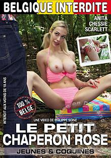 Little Pink Riding Hood (French)