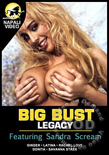 Big Bust Legacy Box Cover