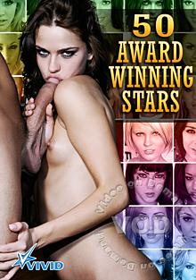 50 Award Winning Stars Box Cover