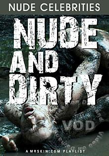 Nude And Dirty Box Cover