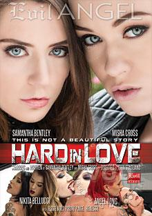 Hard In Love Box Cover