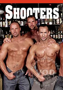 Shooters (MSR) Cover Front
