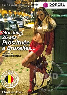 Julie, 26 Years Old, Prostitute (French)