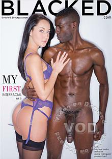 My First Interracial Vol. 3