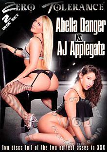Abella Danger Vs. AJ Applegate (Disc 1)