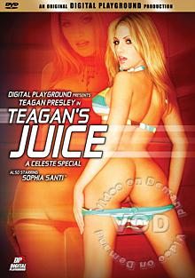 Teagan's Juice Box Cover