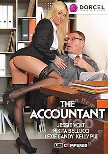 The Accountant (English)