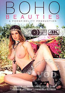 Boho Beauties (Disc 1)