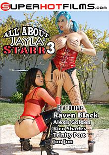 All About Jayla Starr 3