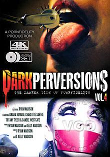Dark Perversions Vol. 4 (Disc 1)