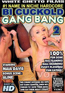 Bi Cuckold Gang Bang 2