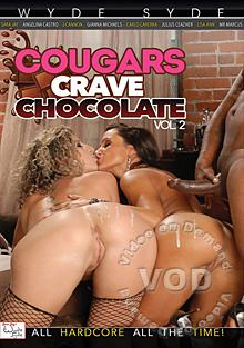 Cougars Crave Chocolate Vol. 2