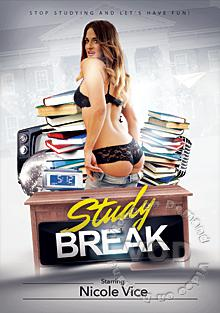 Study Break Box Cover