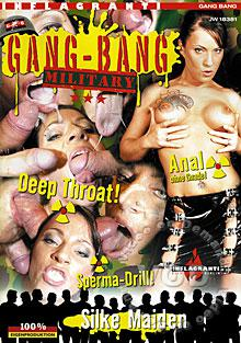 Gang - Bang Military Box Cover