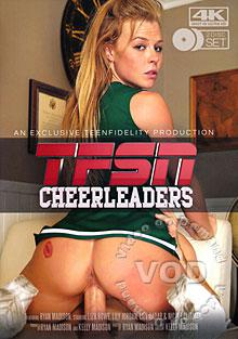 TFSN Cheerleaders (Disc 1)