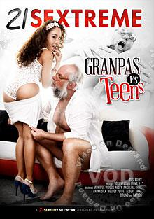 Grandpas Vs Teens 1