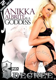 Anikka Albrite Is A Goddess (Disc 2)