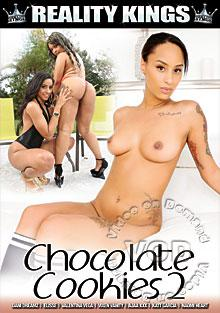 Cover von 'Chocolate Cookies 2'