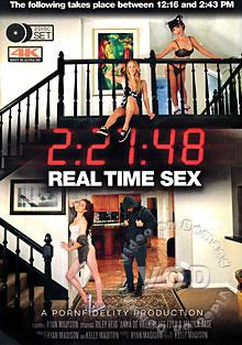 Real Time Sex (Disc 2)