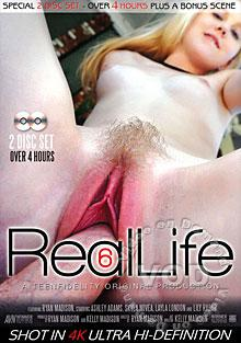 Real Life 6 (Disc 2)