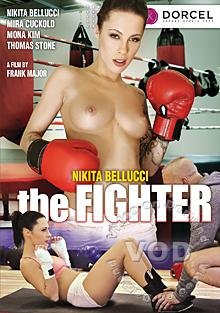 The Fighter (English) Box Cover