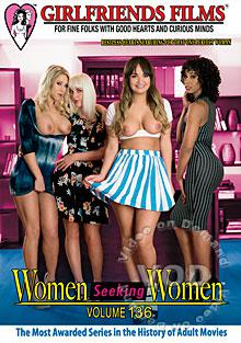 Women Seeking Women Volume 136