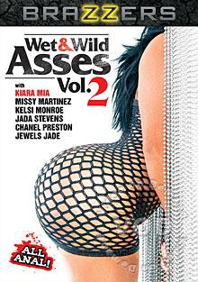 Wet And Wild Asses Vol. 2