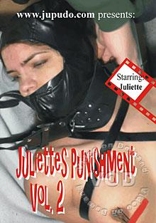 Juliette's Punishment Vol. 2 Box Cover