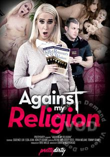 Against My Religion Box Cover