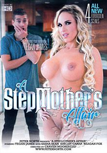 A Stepmother's Affair Box Cover - Login to see Back