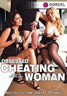 Obsessed Cheating Woman (English)