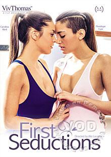 First Seductions Box Cover - Login to see Back