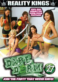Dare Dorm #27 Box Cover