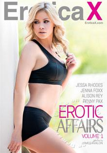 Erotic Affairs Volume 1