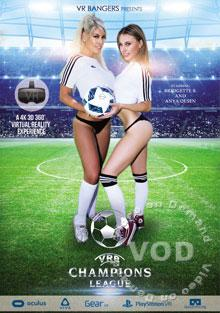 VRB Champions League Box Cover