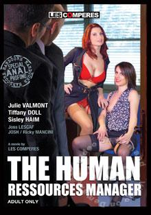 The Human Resources Manager (English Version)
