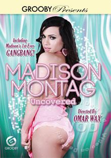 Madison Montag Uncovered Box Cover