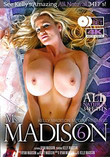 Ms. Madison 6 (Disc 2)