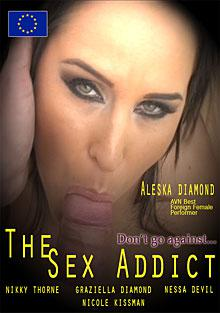 The Sex Addict Box Cover
