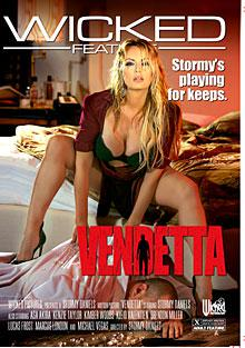 Vendetta Box Cover - Login to see Back