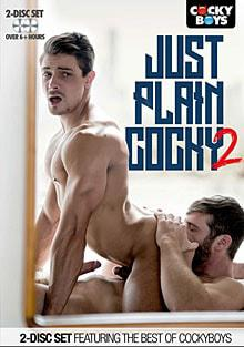 Just Plain Cocky 2 (Disc 2)