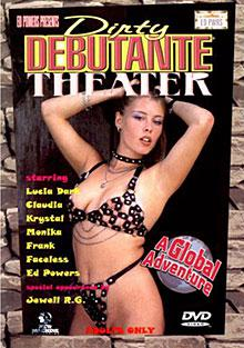 Dirty Debutante Theater Box Cover