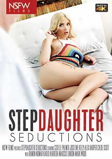 Stepdaughter Seductions
